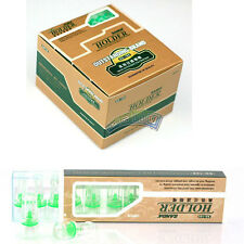 10pcs Duble Magnet Tar-tarpl Cigarette Holder Filter Disposable Mouthpiece