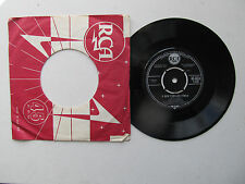 """Honey Suckle Rose 7 """" 45 RPM  Lena Horne RCA 1120 Mono UK 1957"""