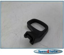 Skoda Fabia 07-10 Drivers Front Plastic handle on front Seat Part No 6Q0881254A