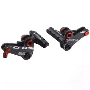 NOS Miche Cross Carbon Cantilever Brakeset (front and rear) for Cyclocross