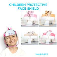 Children Protective Face Shield