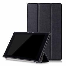 Tasche für Amazon Kindle Fire HD8 2016/2017/2018 8.0 Zoll Smart Cover Stand