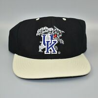 Kentucky Wildcats NCAA Vintage 90's Nu Image Adjustable Snapback Cap Hat