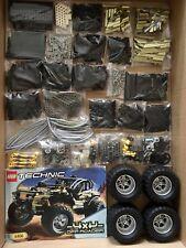 Lego Technic Technik 8466 4x4 Offroader. 100% Komplett