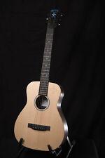 Martin Guitar Lx-Ed Sheeran 3 Divide Mahogany Finish Demonstration Instrument