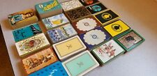 Ten 10 Vintage Single Swap Playing Cards $1 Random Cards Or Your Choice