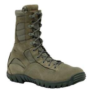 Belleville 633 ST Sabre Men's USAF Hot Weather Hybrid Assault Boots Size 11.5 W