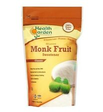 Monk Fruit Sweetener - 16 Oz Package - Free Expedited Shipping!
