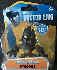DOCTOR WHO TIME SQUAD FIGURE BLISTER PACK - Pyrovile