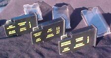 New ListingJohnny Stewart - 3 Memory Card Caller S - Preymaster - Coyote #1 & #4 - Deer #6