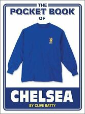 Pocket Book of Chelsea, The,Clive Batty