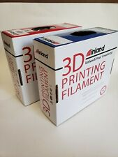ABS White Inland 2.85mm 1 KG. 3D printing filament Sealed
