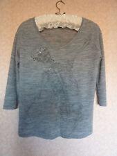 ZARA Size Petite Waist Length Tops & Shirts for Women