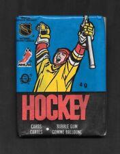 1988-89  OPC HOCKEY ,  1 WAX PACK ,   ( SEALED )