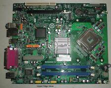 IBM Lenovo A57 M57E PC System Motherboard 45C3563