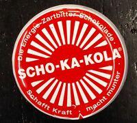 SCHO-KA-KOLA Energie-Schokolade in Dose 100 g