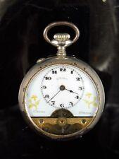 A Rare Hebdomas 8-Day pocket watch