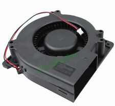 12cm 120mm 120x32mm DC 12V Brushless PC CPU Case Blower Centrifugal Cooling fan