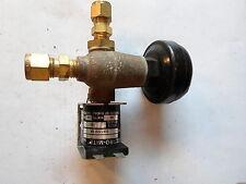 Bunn Electro-Mite Solenoid Valve Type 2167-7011 Ea, 120V, 60 Cycle, 14W, 125 Psi
