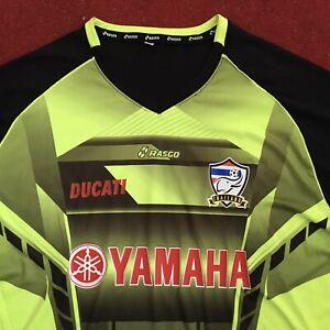 Rasgo Thailand Football Shirt Rare XL