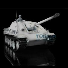 US Stock 2.4G RTR RC Tank Model Henglong 3869 1/16 6.0 Plastic German Cheetah
