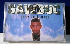 Sawbuc Hood In Heaven 5 track 1997 CASSETTE TAPE NEW!