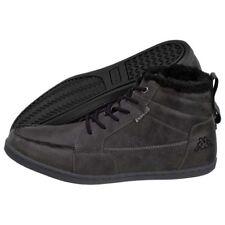 KAPPA Jay Sneakers Stivali Invernali dimensione 241541-1611 euro 45 colore grigio/nero