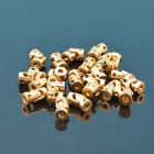 1PC 3mm to 3mm Copper Universal Joint Cardan Joint Gimbal Couplings
