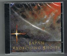 JAPAN - EXORCISING GHOSTS - 11 TRACKS - 1984 - NEUF NEW NEU