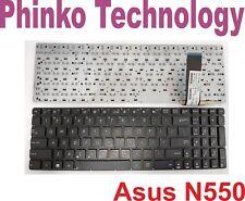 New Keyboard for Asus N550 N750 N750J N750JK N750JV N550LF Q550 Q550L Black