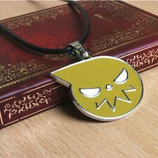 Anime Soul Eater Black Star Style Pendant Loose Necklace