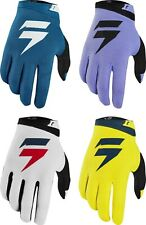 Shift White Label Air Gloves 2019 - MX Motocross Dirt Bike Off-Road ATV MTB Gear