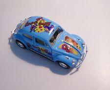 1967 Love Bug Volkswagon VW Beetle Custom Graphics 1:32 Diecast