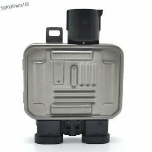 Fit VOLVO S60/V60 S80 V70 Cooling Transit Control Module 2 Fan Plug 940009402 N