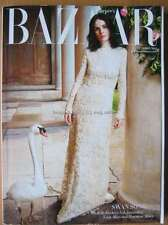 Harpers Bazaar October 2015 Michelle Dockery from Downton Abbey