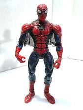 SPIDER-MAN • C8-9 • SINISTER SIX McFARLANE MARVEL LEGENDS