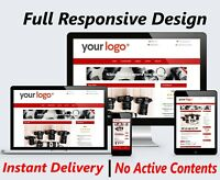 eBay Listing Templates 2020 Auction HTML Professional Mobile Responsive Design