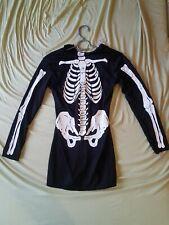 Kinder kostüm  Skelett 😀😀🤪 Gr 140