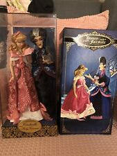 Disney Fairytale Designer Collection Cinderella & Lady Tremaine | LE of 6000