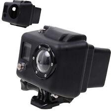 Massa Silicone Soft Case Cover Skin HD HERO2 (BLACK) for GoPro **from EU**