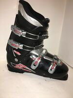 Nordica One HP Mens Ski Boots Mondo 32.0 Men's 14 US 365mm Black/Red