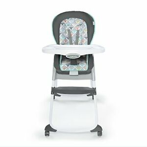 Ingenuity Trio 3-in-1 High Chair - Bryant - High Chair Toddler Chair and Booster