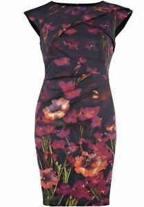 BNWT Karen Millen Dress Size US10/ UK14 As New Condition