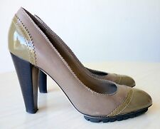 GIANVITO ROSSI Chaussures Femme Escarpins Talons Hauts Chic Cuir 36,5