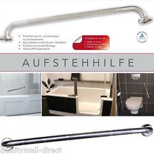 ANTIRUTSCH BADEWANNENGRIFF 61 cm Edelstahl NEU Duschgriff Haltegriff ~cf1613