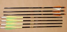 Horton, Ballistic Pro crossbow bolts- 425 grain, hunting, gun parts