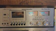 Marantz 5030b Cassette Deck