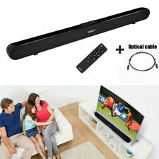 XGODY 80 cm TV Bluetooth Wireless Home Soundbar Lautsprecher Soundbar Subwoofer