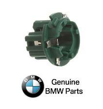 OE BMW X5 Bulb Socket Tail light Socket Middle Brake Lamp Holder 63218386805