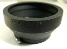Vivitar Series 1 31-9740 Rubber Lens Hood Shade 67mm slip on for 70-210mm f3.5